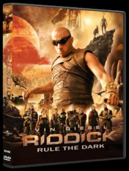 Riddick [2013] [EXTENDED CUT] 720p BRRip [Dual Audio] [English + Hindi] AAC x264 BUZZccd
