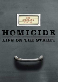 Homicide: Life on the Street - Stagione 3 (1994\1995) [Completa] SATRip mp3 ITA