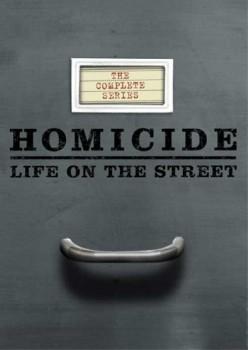 Homicide: Life on the Street - Stagione 4-5-6-7 (1995\1999) [Completa] SATRip mp3 ITA