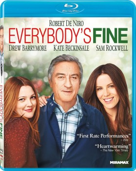 Stanno tutti bene - Everybody's Fine (2009) Full Blu-Ray 28Gb VC-1 ITA DTS-HD MA 5.1