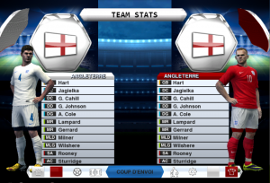 Download England WC 2014 Kit For PES 2013 by algeria_2011