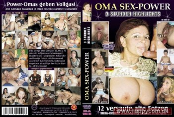 Forum oma granny sex