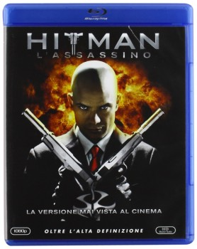 Hitman - L'Assassino (2007) [UNRATED] BDRip 480p AC3 ITA_ENG Subs