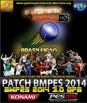 PATCH BMPES 2014 3.0