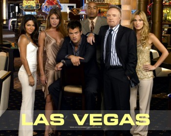 Las Vegas - Stagione 5 (2007\2008) [Completa] DVDMux mp3 ITA\ENG