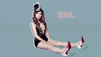 ANNA KENDRICK Little Mermaid *** - SNL 04.05.14