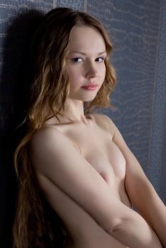 Sweet Redhead Teen Sun Mar 90