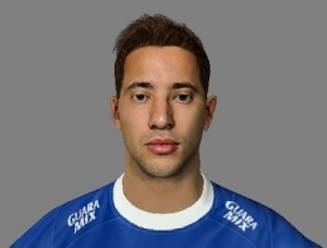 Everton Ribeiro FIFA 14 - Release by murilocrs