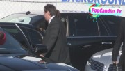 Leaving Film Independent Spirit Awards in Santa Monica (February 23) 03caed319328786