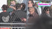 Leaving Film Independent Spirit Awards in Santa Monica (February 23) A94d18319328217