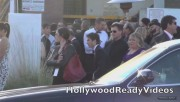 Nina & Ian Arrive to Elton Johns Oscar Viewing Party (February 24) 35255b319331166