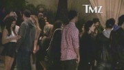 Outside Beacher's Madhouse in Hollywood (March 17) 04c3d0319499397