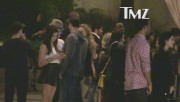 Outside Beacher's Madhouse in Hollywood (March 17) 468df8319499352