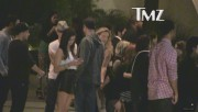 Outside Beacher's Madhouse in Hollywood (March 17) 6bfbec319499483