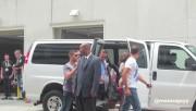 Nina Dobrev talking with fans at SDCC (July 20) B94cce319506107