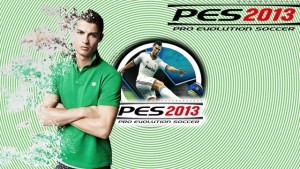 Download PES 2013 C. Ronaldo Start Screen by ErekleJimshitashvili