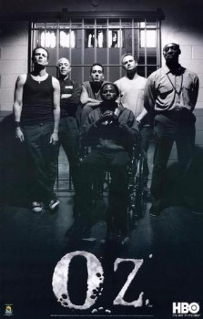 Oz - Stagione 1 (1997) [Completa] DVDRip mp3 ITA