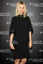 Rachael Taylor - 130th Anniversary of Bvlgari Gala Dinner on in Sydney 4/10/14