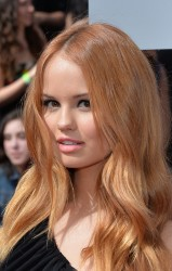 Debby Ryan - 2014 MTV Movie Awards in LA 4/13/14