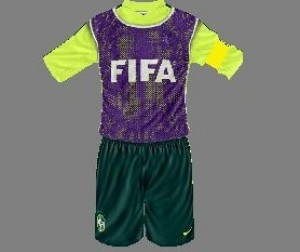 74fec2320905302 Fifa 14 WC Training Kits by GS1905