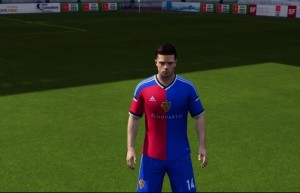 FIFA 14 New 2014-2015 Shirts by BlazexX23Xx