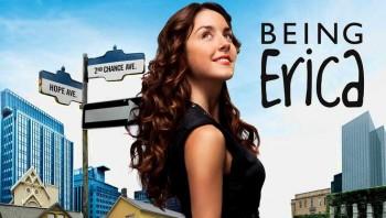 Being Erica - Stagione 1-2-3-4 (2009\2011) [Completa] DVD/HDTV/DLMux mp3 ITA\ENG