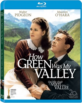 Com'era verde la mia valle (1941) Full Blu-Ray 40Gb AVC ITA ENG SPA DTS-HD MA