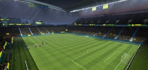 FIFA 14 ARENA SÃO PAULO ( WORLD CUP 2014 ) by willams3599w