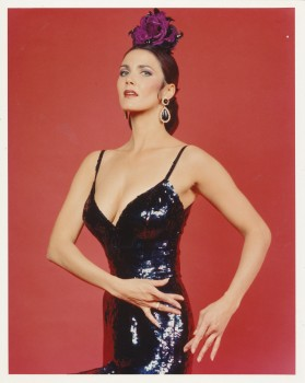 Lynda Carter & Her Magnificent Rack: HQ x 1