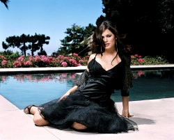 Rachel Bilson - 2004 Teen People Photoshoot