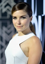 Sophia Bush -  ELLE Women In Music Celebration in Hollywood 4/22/14