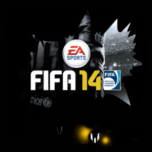 FIFA 14 Fusion Turf V.2 by ME10SSI