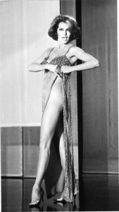 Cyd Charisse The Silencers