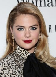 "Kate Upton - ""The Other Woman"" Screening in NYC 4/24/14"