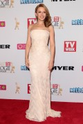 Kylie Minogue - 27.4.2014 (Logie Awards)