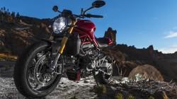 2014 Ducati Monster 1200S