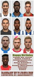 Download FacePack Happy Birthday 03.05 by Kairzhanov