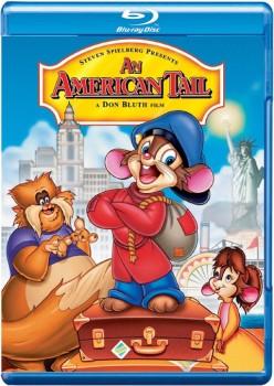 An American Tail 1986 m720p BluRay x264-BiRD