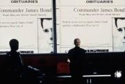 Джеймс Бонд 007: Завтра не умрёт никогда / Tomorrow Never Dies (Пирс Броснан, 1997) 8d7c73324381796