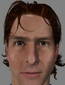 FIFA 14 Maxwell Face - Psg by Kravitz-gta