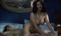 Sex italian actress