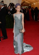 Nicole Richie Charles James: Beyond Fashion' Costume Institute Gala at Metropolitan Museum of Art in N.Y. 05.05.2014 (x19) F05e9a325062790