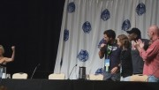 Teryl Rothery -  2013 DragonCon Stargate Panel 1.9.2013 1080p