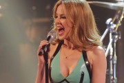 Kylie Minogue - The Voice 07-05-2014 (x38)