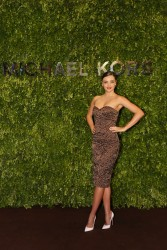 Miranda Kerr - Michael Kors Kerry Centre Flagship Store Opening in Shanghai, China 5/8/14