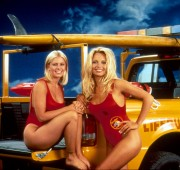 Спасатели Малибу / Baywatch (сериал 1989–2001) 100631325656754