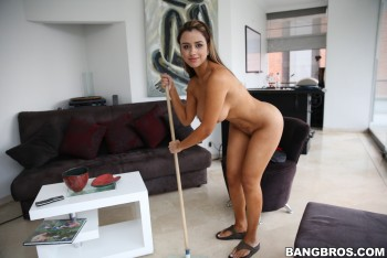 Big Booty Maid Porn - latina maid porn