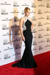 Kristen Bell -  2014 New York City Ballet Spring Gala 5/8/14