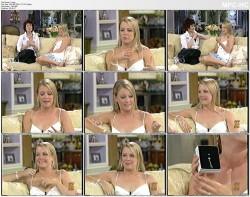 Mellisa Joan Hart - Sharon Osbourn show - (vhs: 2004)