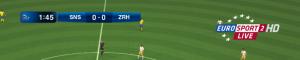 Download PES 2014 AFC Scoreboard + TV Logo by Txak